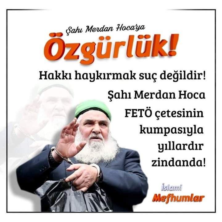 Ferdi HAKYEMEZ's photo on #Son28ŞubatOlsun