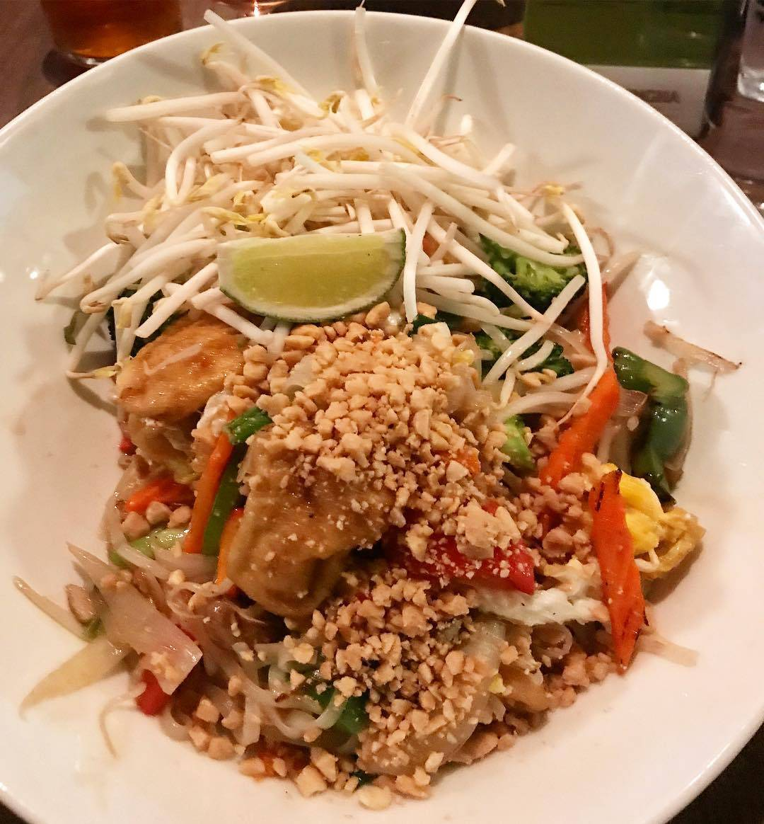 Bangkok Joe's's photo on #MeatlessMonday