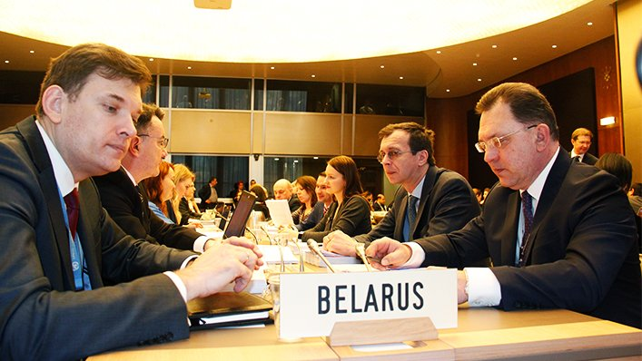 Belarus sets out ambitious target of WTO accession by next Ministerial Conference #WTOaccessions  https://t.co/aTeStyFJiO