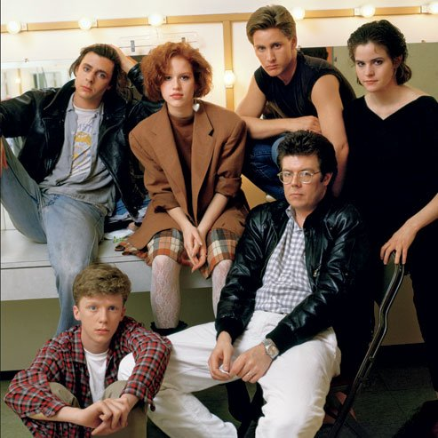 Also, today would've been the 69th birthday of John Hughes (died in 2009). #RIP