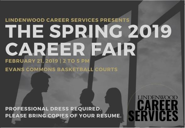 With over 95 employers from a wide-array of industries, we're excited to present the Spring 2019 Career Fair! Don't forget to dress professionally and bring plenty of copies of your resume 👩‍🎓👨‍🎓 #realexperience #realsuccess