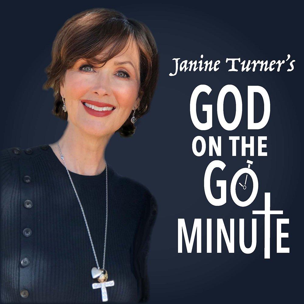 Janine Turner