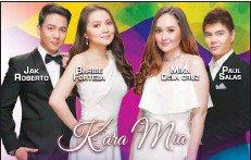 Kara Mia -  (2019)