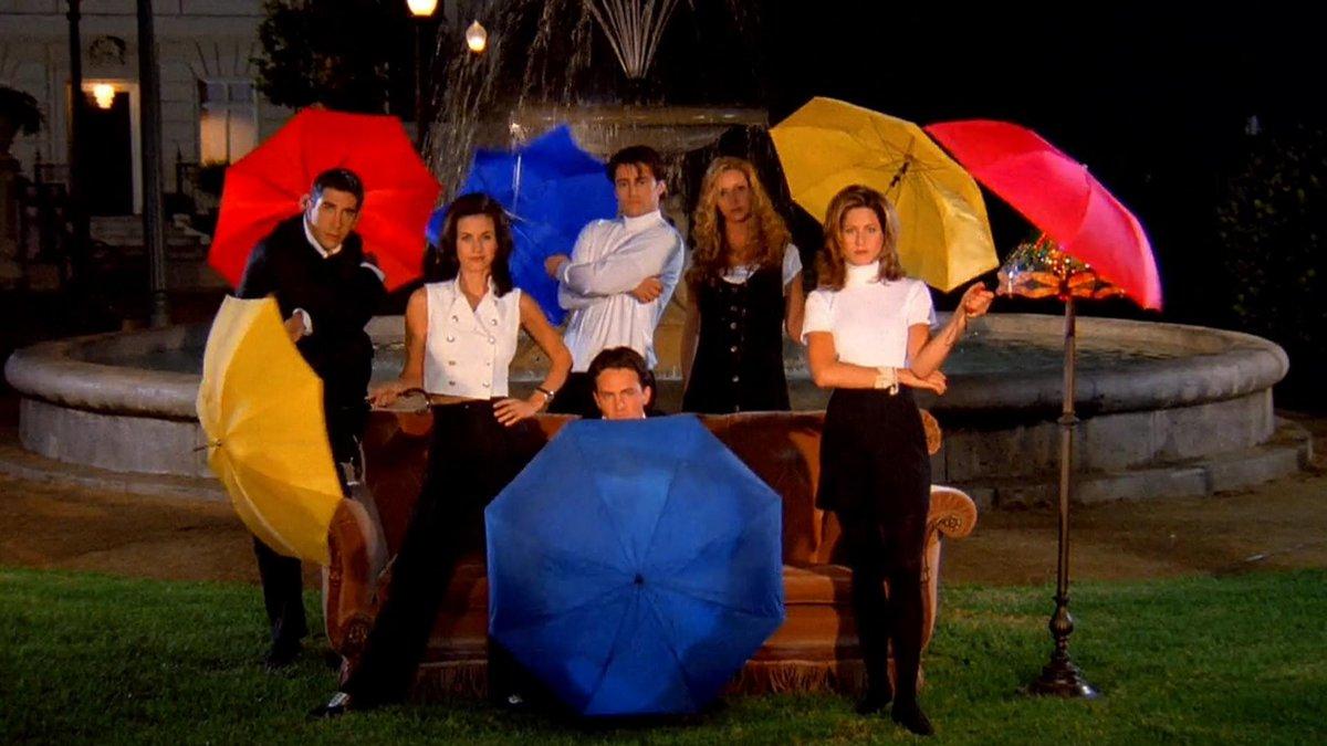 no context Umbrella Academy