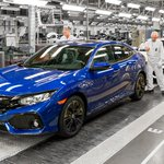 Image for the Tweet beginning: Honda expected to announce closure