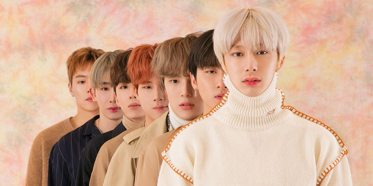 Monsta X Opens Up About 'Take.2 We Are Here,' Social Media, and Self-Love https://t.co/1IdYbVebtH