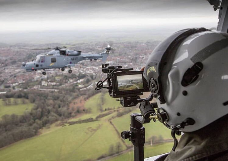 RNAS Yeovilton's photo on #MondayMotivaton