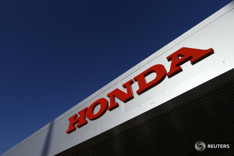 Justin Tomlinson, MP for North Swindon, says Honda decision to close Swindon plant is not #Brexit related, it is reflection of global market https://reut.rs/2DVhk34