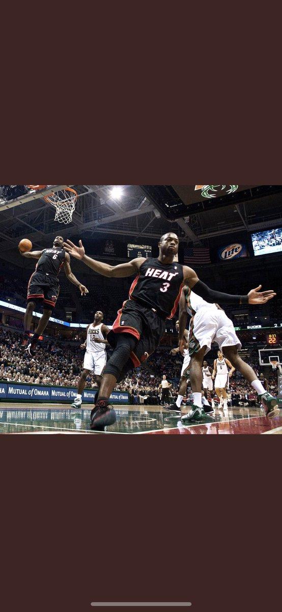 2010 & 2019 🔨🔨🔨  #nba #espn #nbaonabc #nbaontnt  #sport #basketball #lebron #dwade #kingjames #flash #miami #heat #allstar2019 #applepodcasts #spotify #soundcloud #youtube #podcasts #podcasters #basketballtalk #TheOutletPass #TheBallBeingOurOpinions
