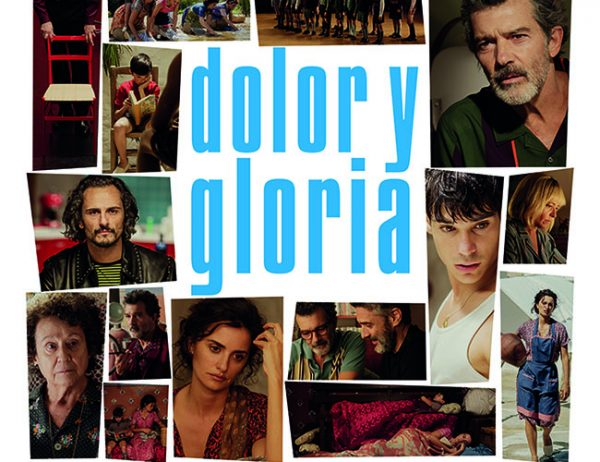 La Casa de Cine's photo on #DolorYGloria