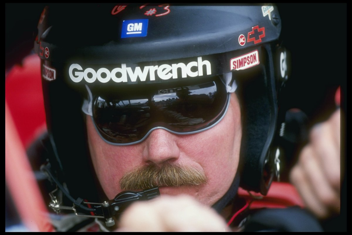 Join us as we remember Dale Earnhardt, who passed away on Feb. 18, 2001.