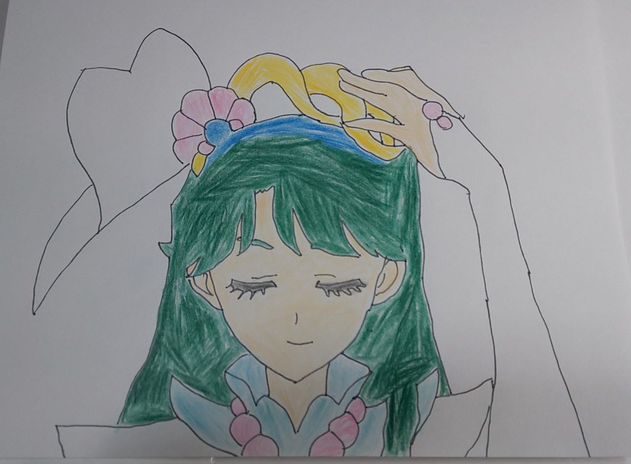 Ban (@tokyo_tama)さんのイラスト