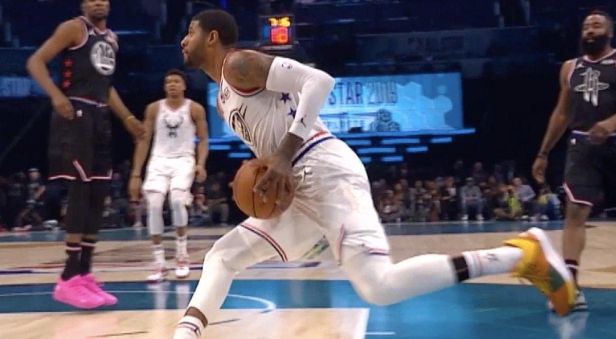 The 48 // #NBAAllStar Edition