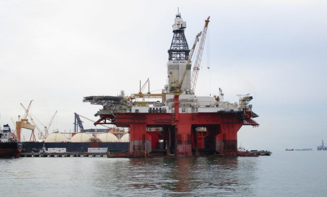 #Transocean to upgrade five #offshore #rigs with automated #drilling control https://t.co/38RzJhhcr8