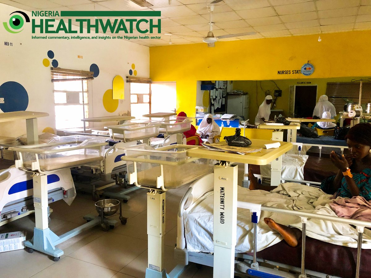 Read how a hospital in Zaria is tackling Maternal Deaths through the use of Maternal and Perinatal Death Surveillance and Response System.  Full article 👉🏼https://t.co/JMbPYAEGs6 #NHWTorchlightSeries #MaternalHealth  #GivingBirthInNigeria