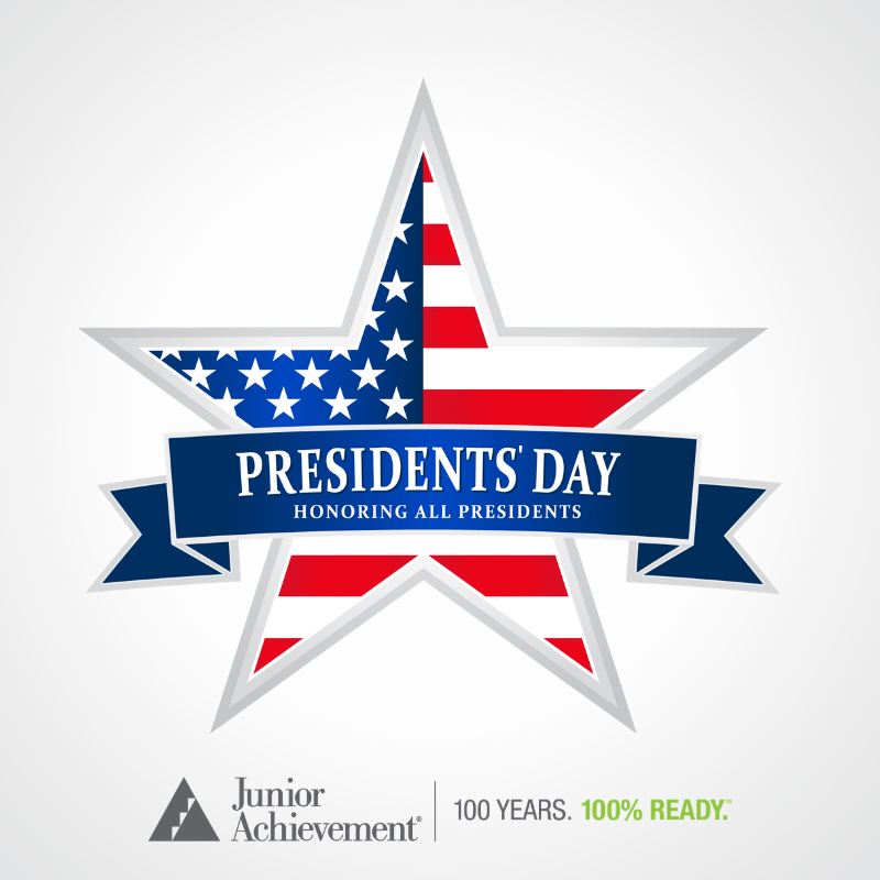 Happy #PresidentsDay! Did you know that there are 35 parks named after American presidents?
