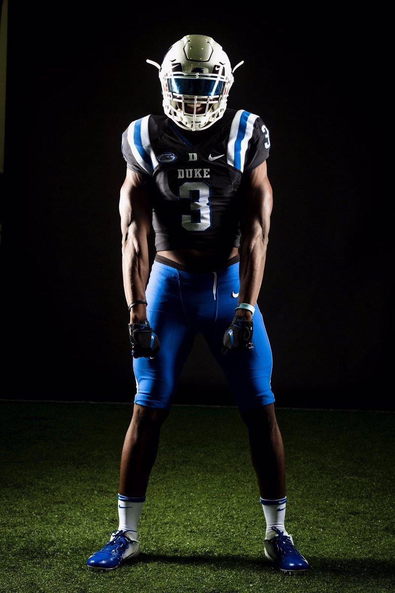 Really enjoyed my time at Duke