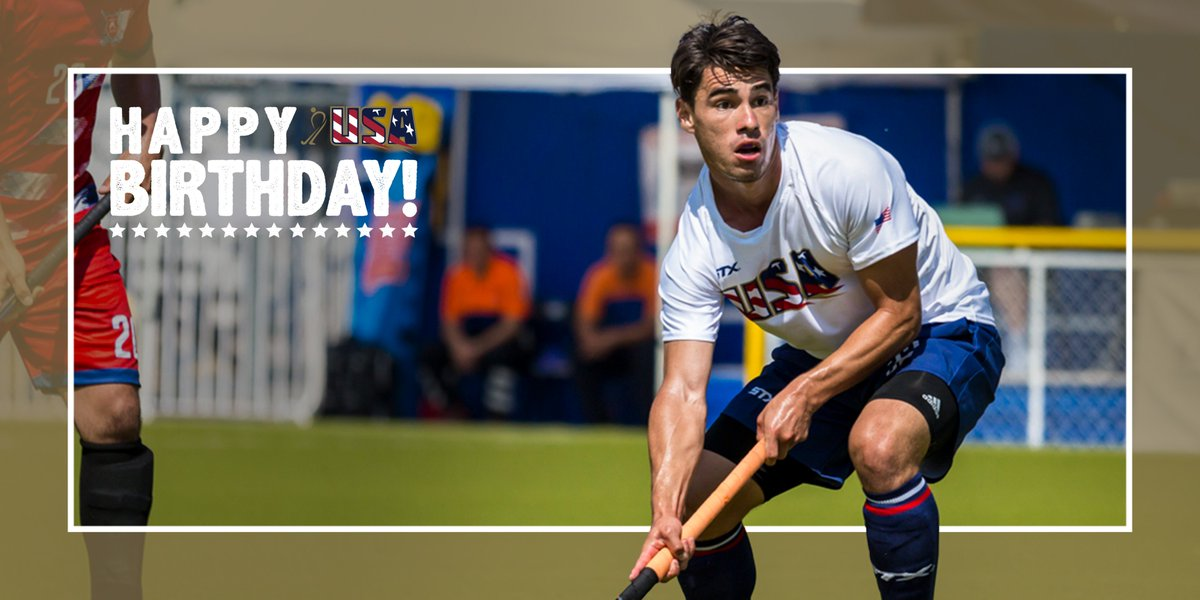Happy Birthday to U.S. Men's National Team defender Johnny Orozco! 🎈