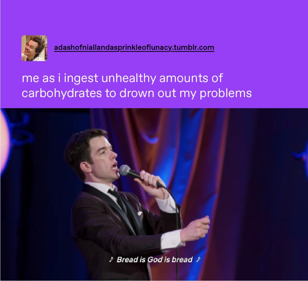 let's get this bread! https://t.co/wYBauNpHP7 @mulaney