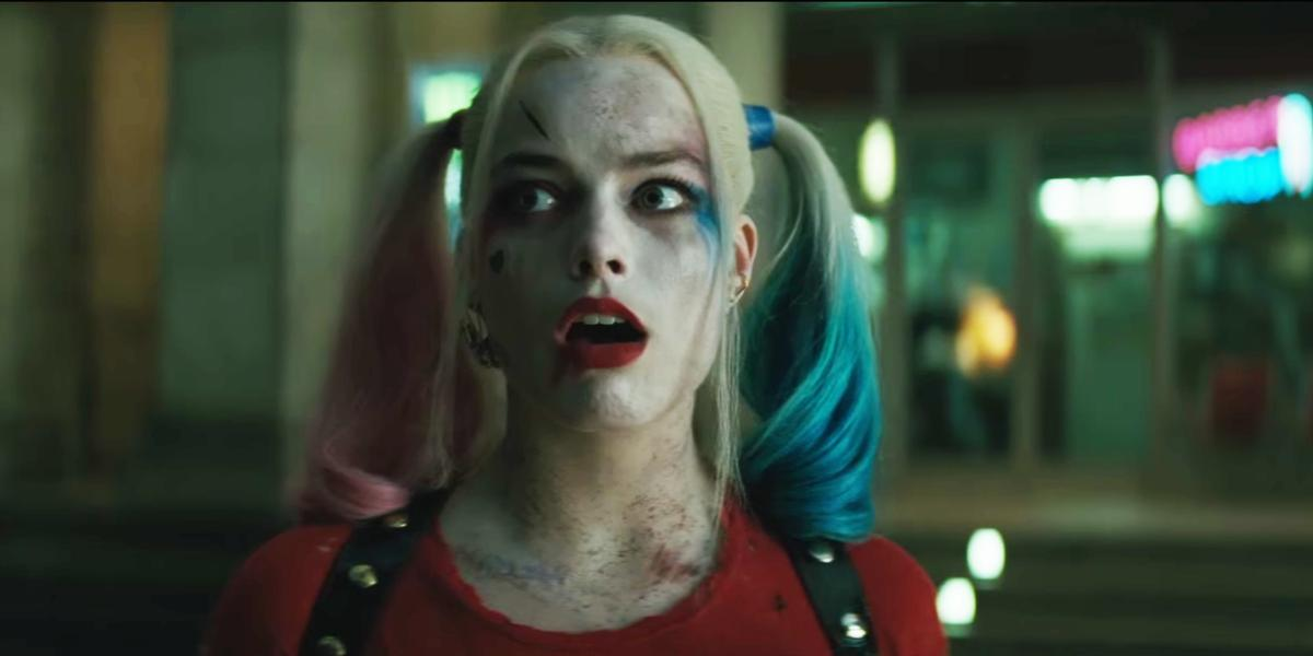 Looks like Suicide Squad 2 might star Margot Robbie's Harley Quinn after all!  https://t.co/PkAn5Cf06w  #SuicideSquad  #HarleyQuinn