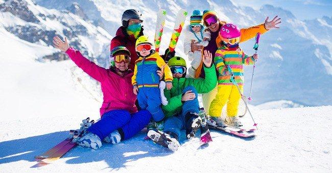 スキー経験者「ハの字にしろ!!」経験者2「重心は前!!」初めてワイ「わあああ!!」 http://sportspot-antenna.com/?p=430193