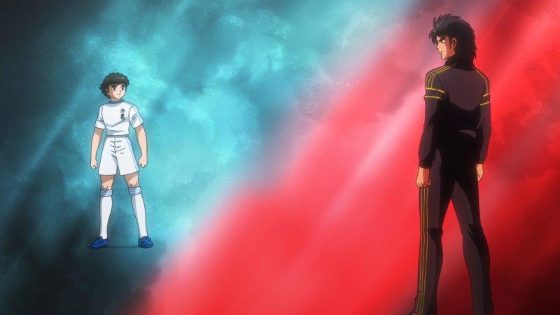 キャプテン翼ポータル公式@TVアニメ放送中!'s photo on #キャプテン翼