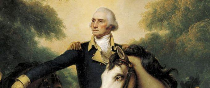 """If freedom of speech is taken away, then dumb and silent we may be led, like sheep to the slaughter.""  ― George Washington  #FreePress #FreeSpeech #PresidentsDay #EpluribusOne"