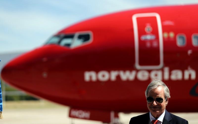 Norwegian Air sets big discount for share sale https://reut.rs/2DOKdOn
