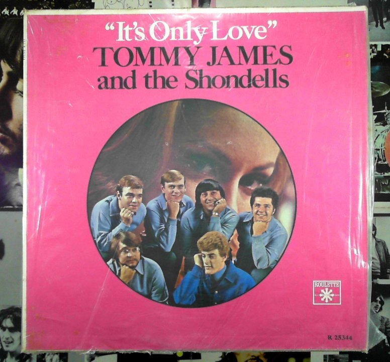 #vinyl DiscosdeVinilos: Tommy James & The Shondells – It's Only Love #VinylRecordStoreOnline PRICE: $80.89 FREE SHIPPING to your destination, some customs https://t.co/gozt7T7vPC https://t.co/2XZbdvLUaR