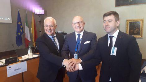 """Elezioni europee, Armao: """"Ppe forte con il candidato alla Commissione UE Weber"""" - https://t.co/uWEfAvGDnN #blogsicilianotizie"""