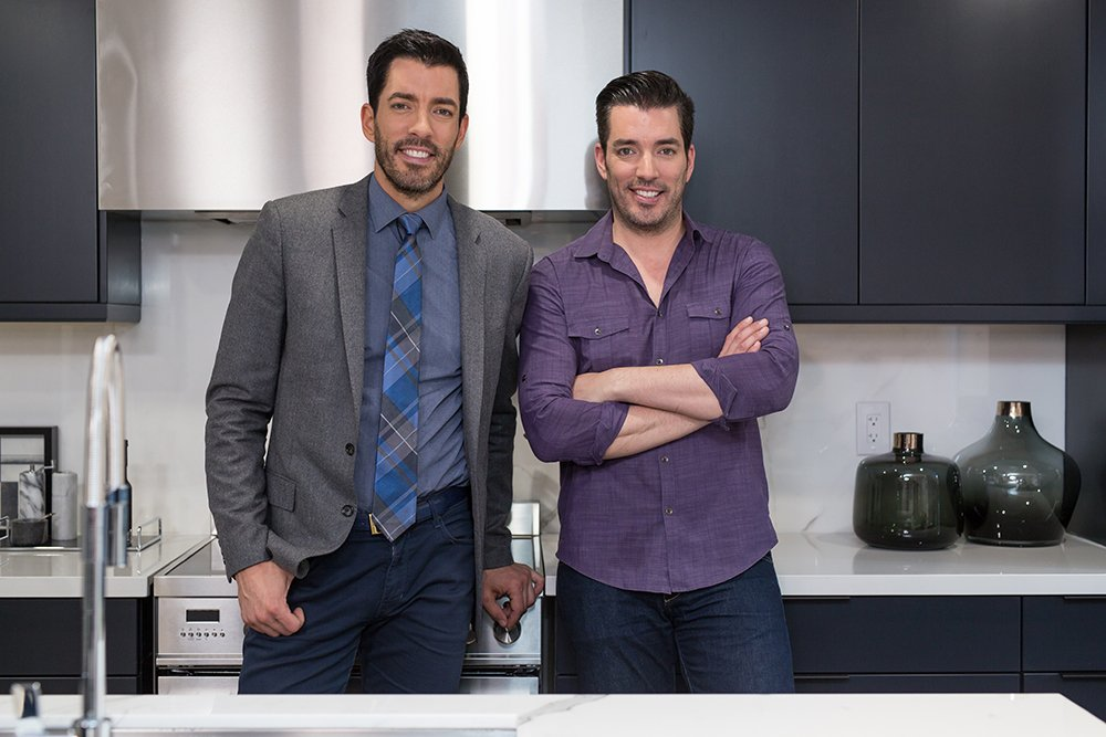 Property Brothers At Propertybrother Twitter