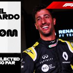 The Honey Badger is currently the top pick in #F1Fantasy for the new season   Will @danielricciardo make your team? Sign up for free >> https://t.co/dYTVH7BSnE