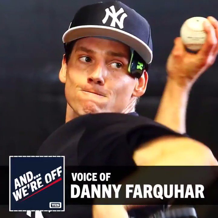 Danny Farquhar details his amazing journey back to baseball. Also hear from:  @pgammo @JackCurryYES @RORO1671 (Austin Romine) Larry Rothschild  Get the FULL episode wherever you listen to podcasts. iTunes link: http://yesnet.me/2Nb92Z8
