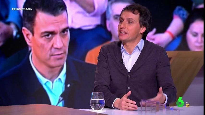 El Intermedio's photo on #elintermedio