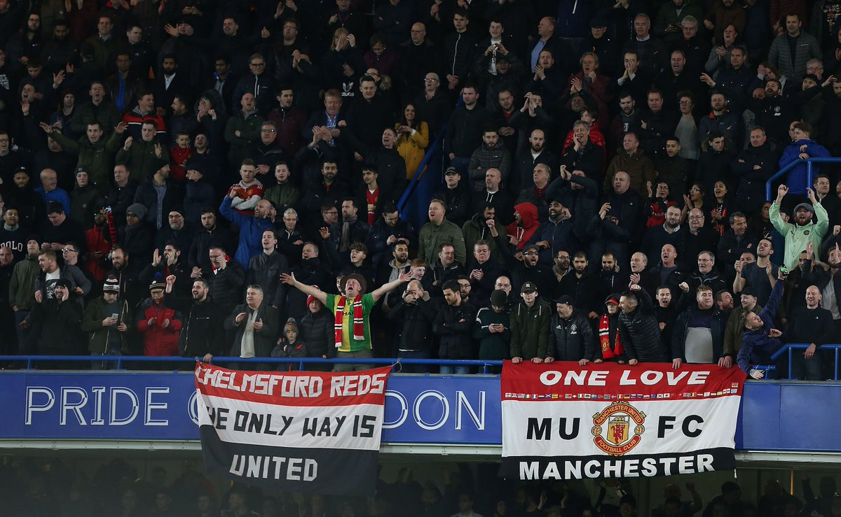 Manchester United's photo on #mufc