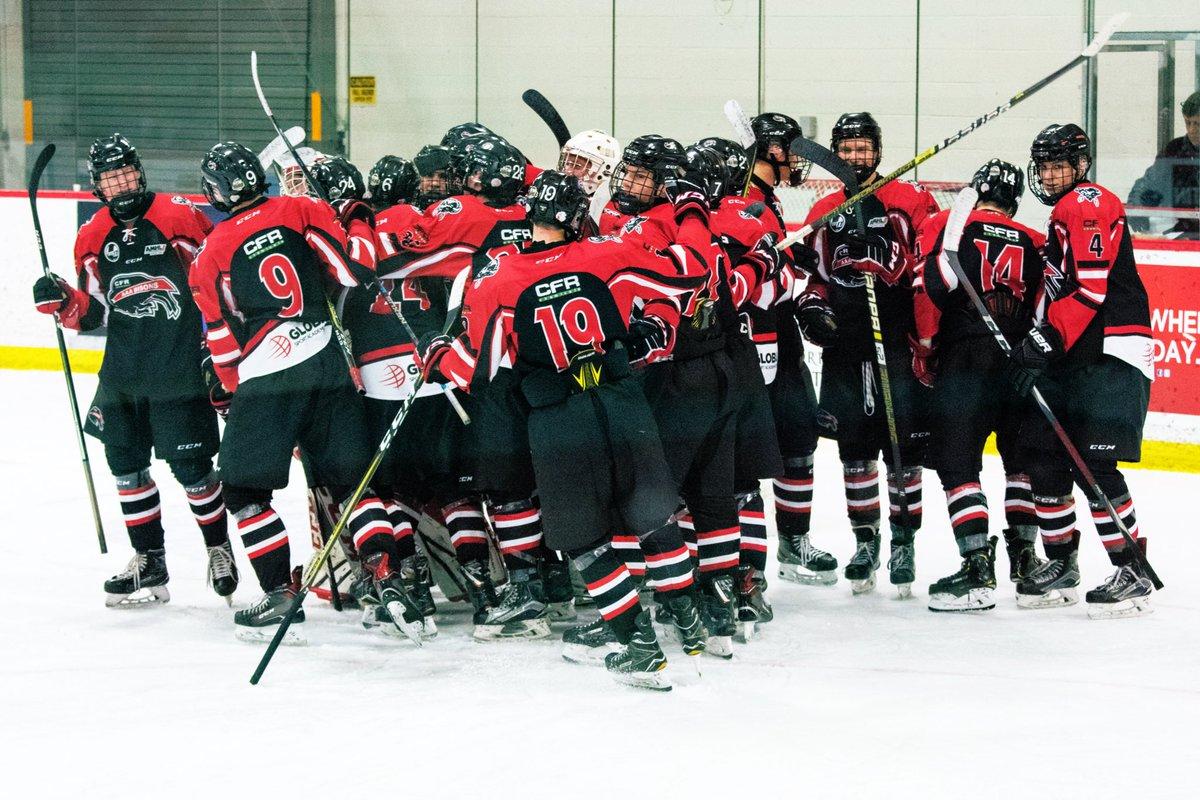 Phrase Calgary midget aaa buffalos hockey team
