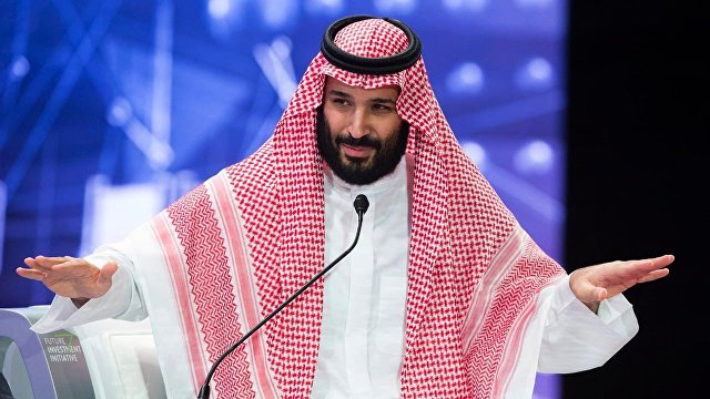 Saudi Prince Salman denies @ManUtd takeover bid - reports https://t.co/huFwWZg0wX