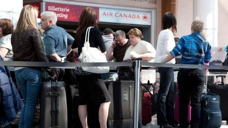 Canadian airlines waiting for clarity before changing policies on ticket gender options https://t.co/LOYDkJ1ASh #hw  #cdnpoli