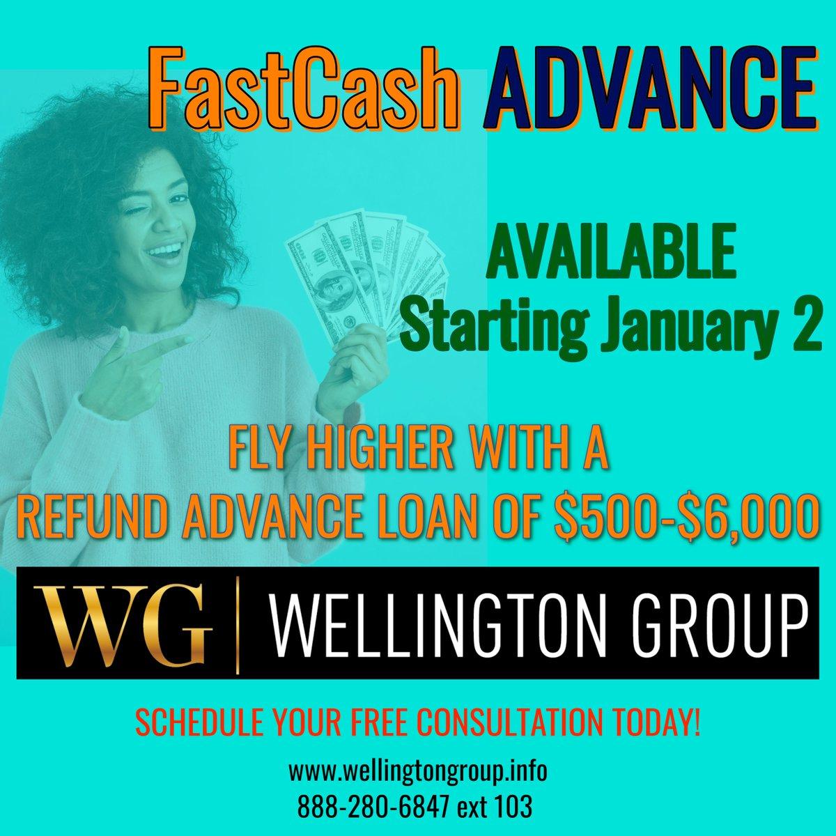 cash advance