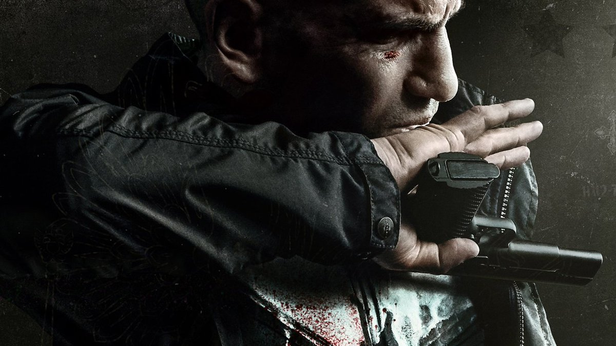 IGN's photo on The Punisher