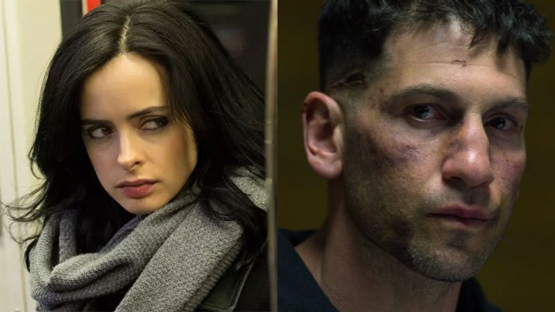 Netflix's Jessica Jones and The Punisher are officially cancelled https://t.co/lCe4KLEwig