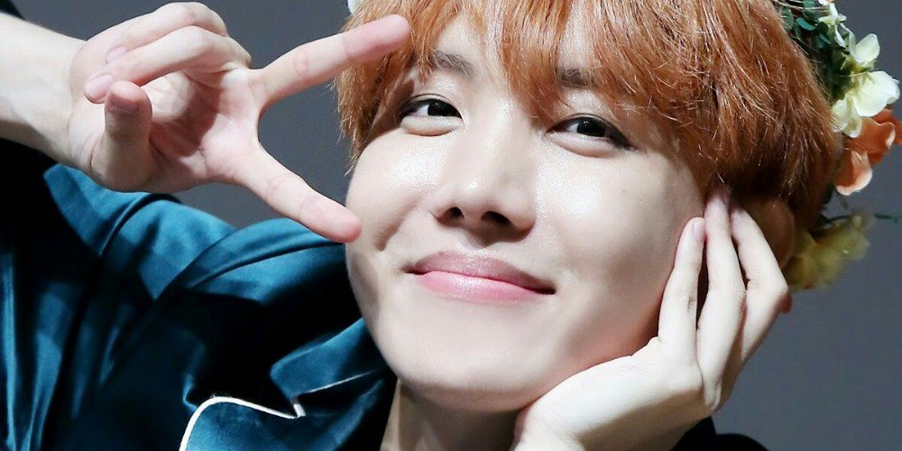 #BTS' j-hope donates 100 million KRW ($89,000) to ChildFund Korea for his birthday https://t.co/1R6icNfw7O