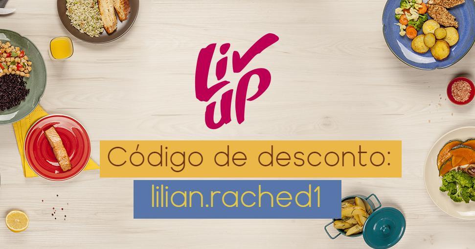 #cupom #desconto #livup #comidacongelada #indica Use o código lilian.rached1 e ganhe desconto nas suas compras da Liv Up!pic.twitter.com/eZSYE7OHQc