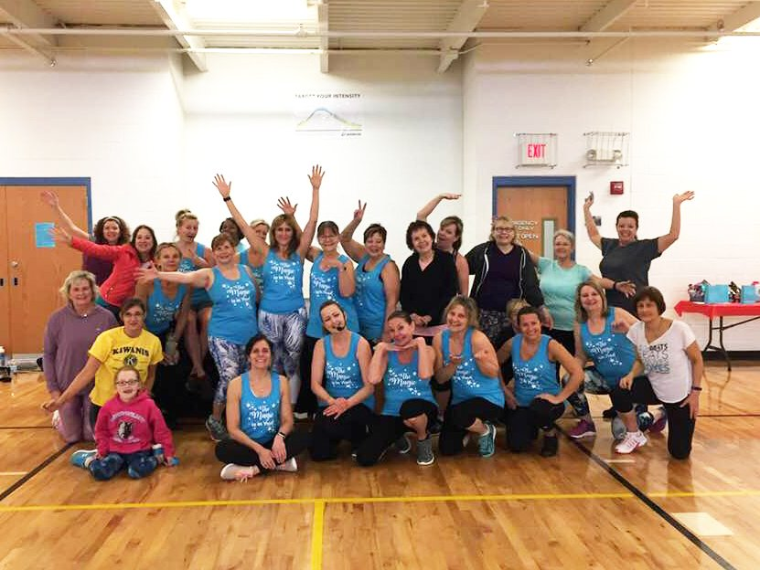 test Twitter Media - Thank you to the Jazzercize class at Lindenhurst Park District for raising $845 in support of our children and families! See what services these dollars can provide at https://t.co/neE4hAmoLv. #LifeWithoutLimits #philanthropy #jazzercise #fundraiser #mondaymotivation https://t.co/yvZmpKc7Sr