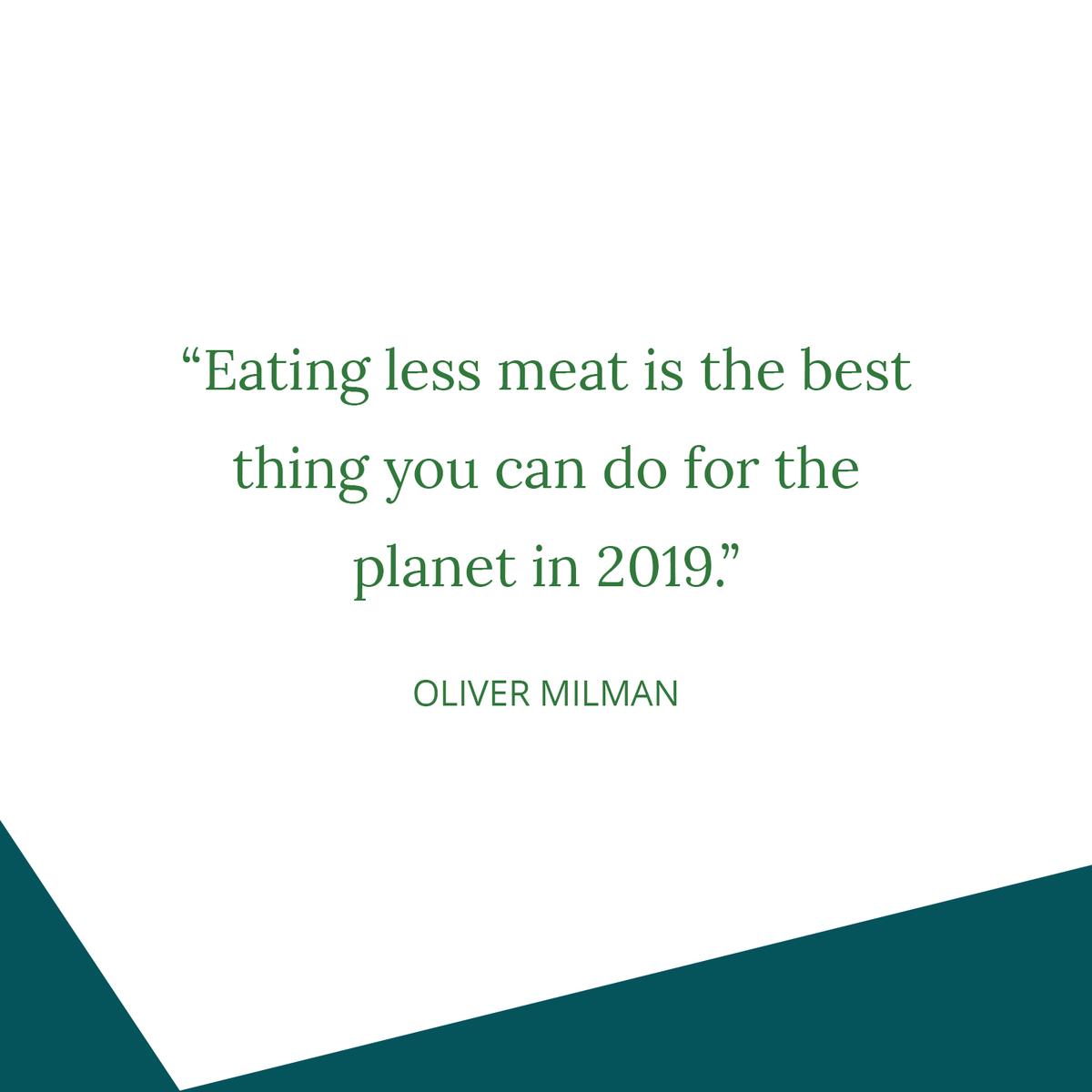 FoodPrint's photo on #MeatlessMonday