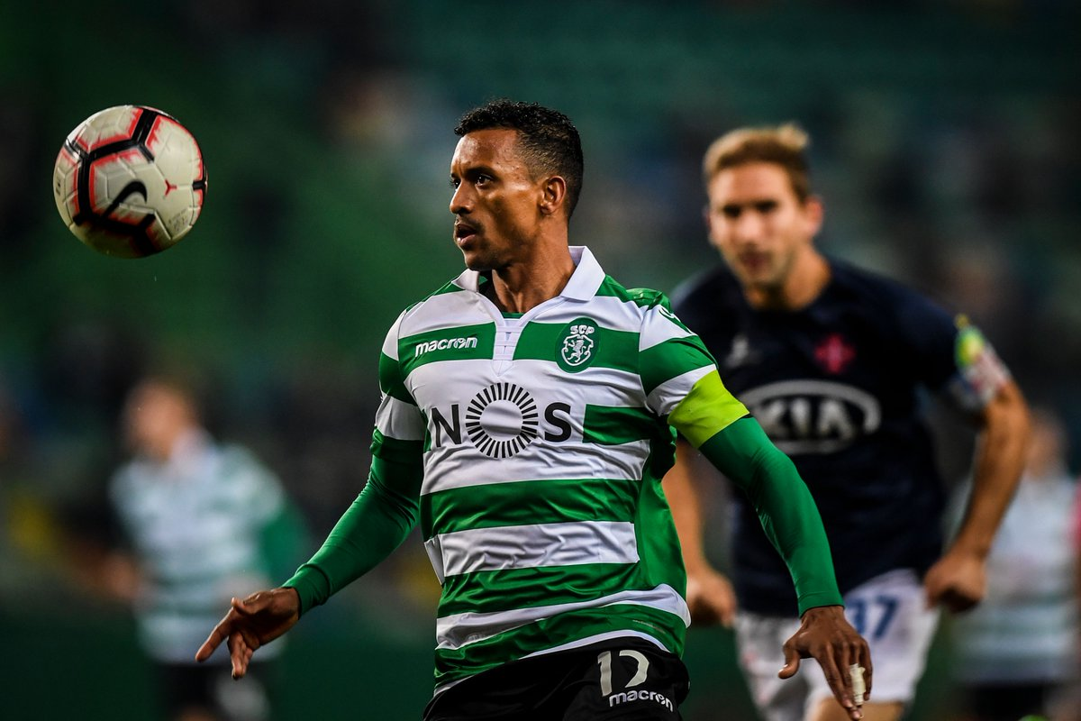 BREAKING: @OrlandoCitySC sign former Manchester United forward Nani on a three-year deal #SSN   Read more: http://skysports.tv/pD5Zrh