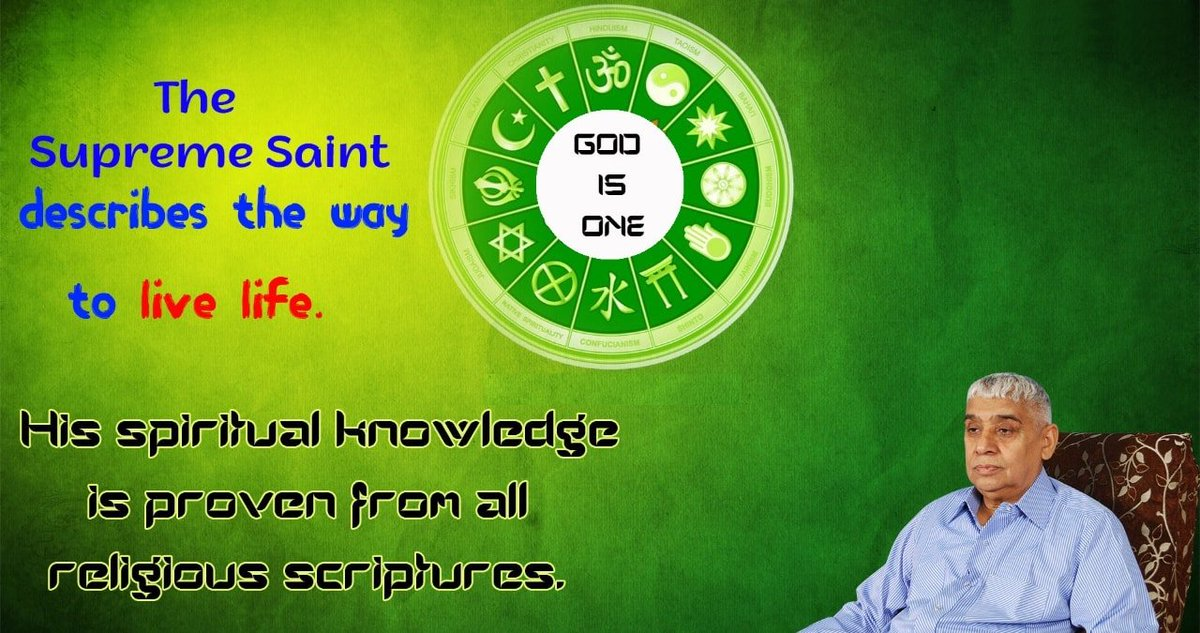 #mondayMood  Supreme saint or say a religious leader who has open up all religious books and shown the unheard facts. Watch sadhna channel 7:30pm <br>http://pic.twitter.com/Ktvt6PjRzU
