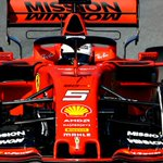 DAY ONE REPORT: Sebastian Vettel and Ferrari fastest while McLaren and Red Bull-Honda make encouraging starts, as Mercedes focus on mileage.  https://t.co/OXcOe9dmGQ