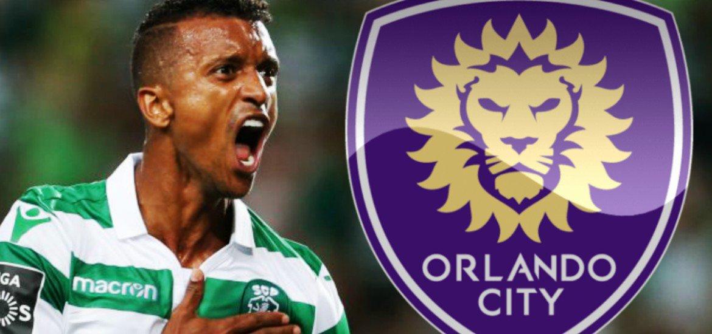 OFICIAL. El portugués Luis Nani es nuevo jugador del Orlando City, club de la MLS   A ESTADOS UNIDOS: https://somosinvictos.com/2019/02/18/oficial-el-portugues-luis-nani-es-nuevo-jugador-del-orlando-city-club-de-la-mls-a-estados-unidos/…