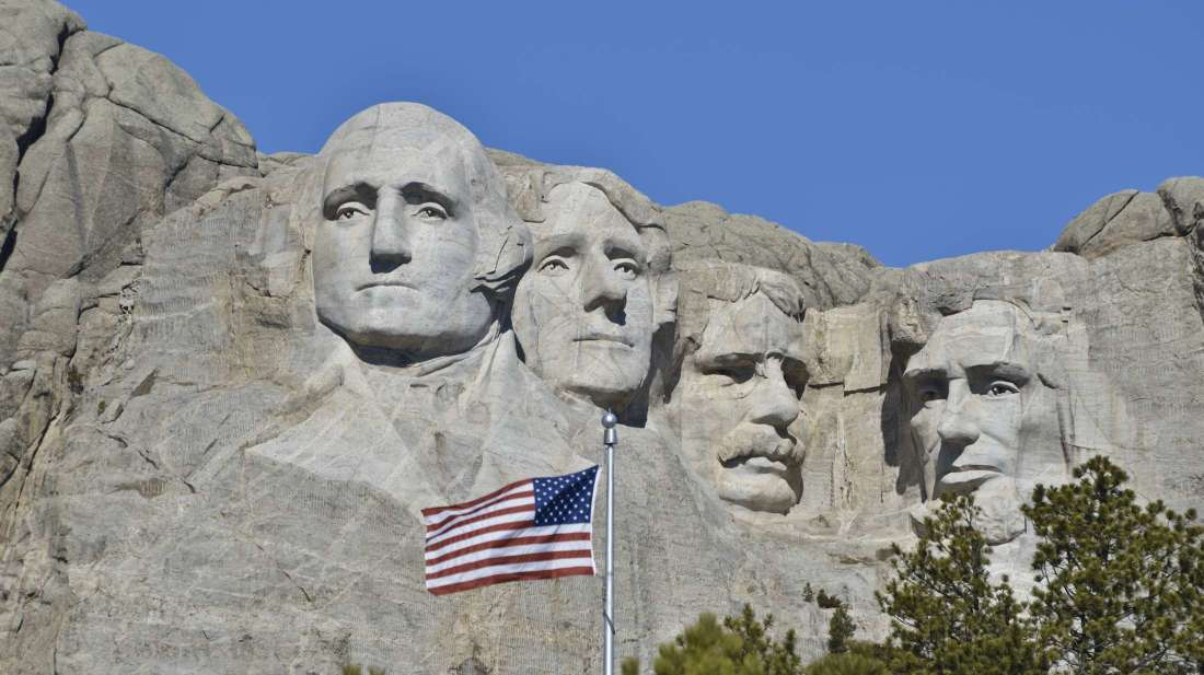 Happy Presidents Day! #presidentsday #miamidentists